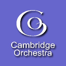Cambridge Orchestra logo