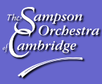 Sampson Orchestra logo